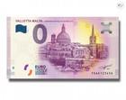 Malta 0 euro 2018 Valletta UNC