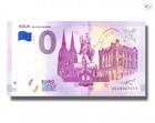 Saksa 0 euro 2018 Köln - Rhein UNC