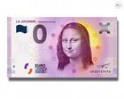 Ranska 0 euro 2018 Mona Lisa - La Joconde UNC