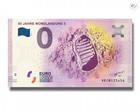 Saksa 0 euro 2018 Kuukävely 50 vuotta II UNC