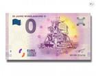 Saksa 0 euro 2018 Kuukävely 50 vuotta III UNC