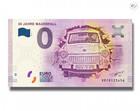Saksa 0 euro 2018 Berliininmuuri 30 vuotta II UNC