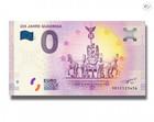 Saksa 0 euro 2018 Quadriga 225 vuotta UNC