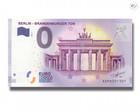 Saksa 0 euro 2018 Brandenburgin portti