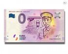 Kiina 0 euro 2018 Zhou Enlai UNC
