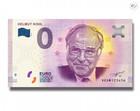 Saksa 0 euro 2018 Helmut Kohl UNC