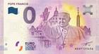 Saksa 0 euro 2018 Paavi Franciscus I UNC