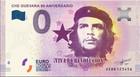 Espanja 0 euro 2018 Che Guevara
