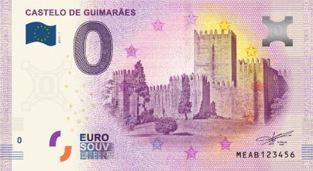 Portugali 0 euro 2018 Guimarãesin linna
