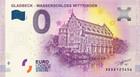Saksa 0 euro 2018 Gladbeck Wasserschloss