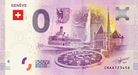 Sveitsi 0 euro 2017 Geneve
