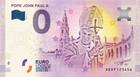 Saksa 0 euro 2018 Johannes Paavali II UNC