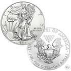 Yhdysvallat 1 $ 2019 American Silver Eagle 1oz Ag