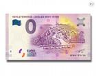 Saksa 0 euro 2018 Kotkanpesä 1834 UNC