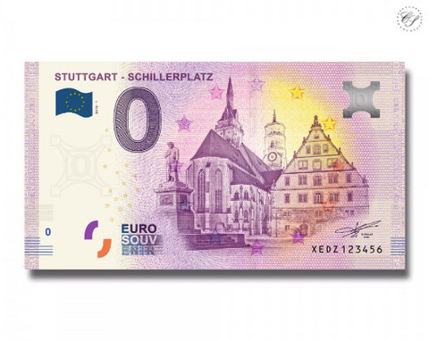 Saksa 0 euro 2018 Stuttgart Schillerplatz