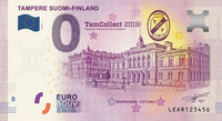Suomi 0 euro 2019 TamCollect 1919-2019