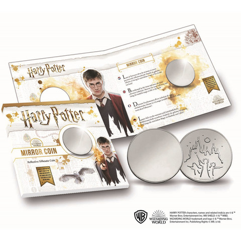 Harry Potter Peili- juhlakolikko