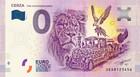 Ranska 0 euro 2019 Cerza- juna I eläinseteli