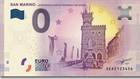 San Marino 0 euro 2019 San Marino - La Piu Piccola UNC