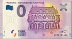 Saksa 0 euro 2019 Freiburgin kauppahalli UNC