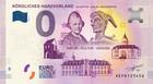 Saksa 0 euro 2019 Nordliches Harzvorland UNC