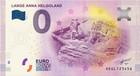 Saksa 0 euro 2019 Lange Anna Helgoland UNC