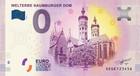 Saksa 0 euro 2019 Welterbe Naumburger Dom UNC