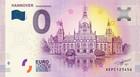 Saksa 0 € 2019 Hannover UNC