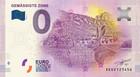 Saksa 0 € 2019 Pupuseteli - Gemassigte Zone UNC