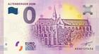 Saksa 0 € 2019 Altenberger Dom UNC