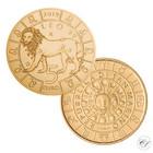San Marino 5 € 2019 Zodiac - Leijona UNC