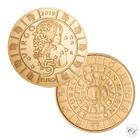 San Marino 5 € 2019 Zodiac - Neitsyt UNC
