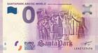 Suomi 0 € 2019 Santapark II UNC