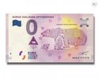 Norja 0 € 2019 Jääkarhut - Isbjorn UNC