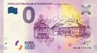 Itävalta 0 € 2019 Freilichtmuseum Stehrerhof UNC
