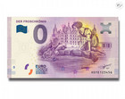 Saksa 0 € 2019 Sammakkoprinssi UNC