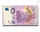 Saksa 0 € 2019 Prinsessa Ruusunen UNC