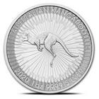 Australia 1 $ 2020 Kenguru 1 oz Ag