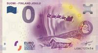 Suomi 0 € 2019 Jouluseteli UNC