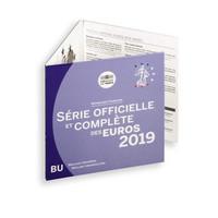 Ranska 2019 BU rahasarja