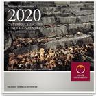 Itävalta 2020 BU rahasarja