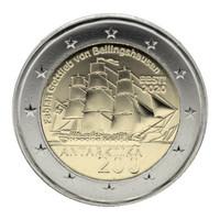 Viro 2 € 2020 Antarktika 200 vuotta