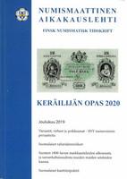 Keräilijän Opas 2020 (SNY)
