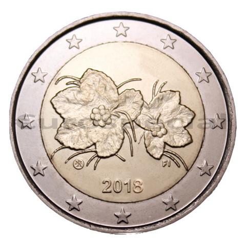 Suomi 2 € 2019 Lakka UNC
