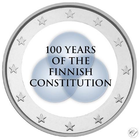 2 € Hallitusmuoto 1919, väritetty (#3)