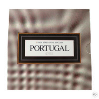 Portugali 2008 BU rahasarja