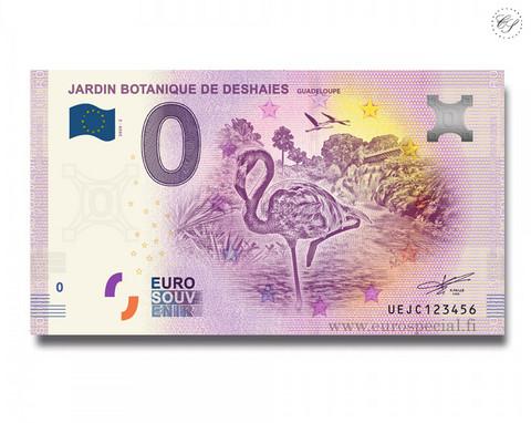 Portugali 0 € Jardin Botanique de Deshaies