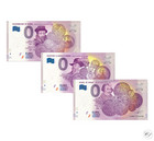 Suomi 0 € 2020 Suomen Kuninkaat - Special Edition UNC