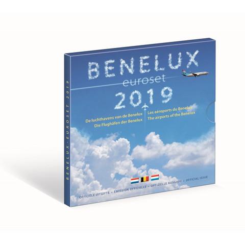 BeNeLux 2020 Rauha 75 vuotta -rahasarja