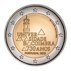 Portugali 2 € 2020 Coimbran yliopisto